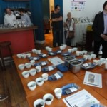 Kaffee-Blog