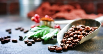 Bohnenkaffee Sorten