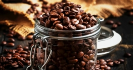 Kaffee-Herstellung