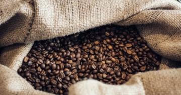 Kaffee-Ursprung