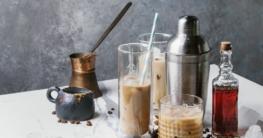 Kaffee mit Alkohol