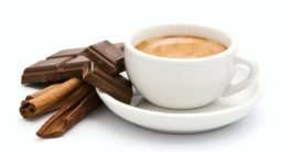 Kaffe Schokolade Rezept